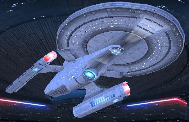 USS Amalthea