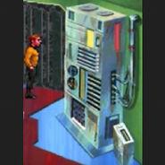NIVEN computer