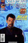 Riker - The enemy of my enemy