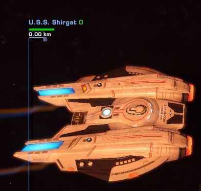 USS Shirgat