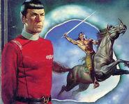 Spockzar