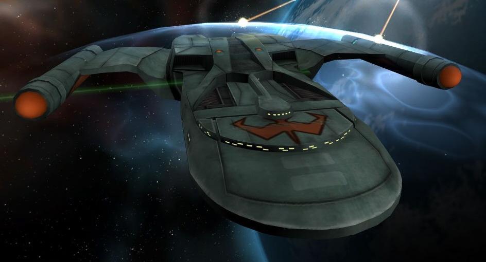 ChR Brak'en (Battlehawk class)