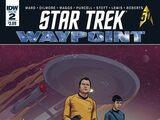 Waypoint, Issue 2