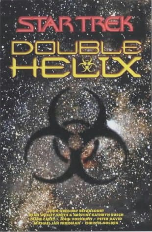 Star Trek: Double Helix