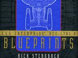 USS Enterprise NCC-1701-D Blueprints