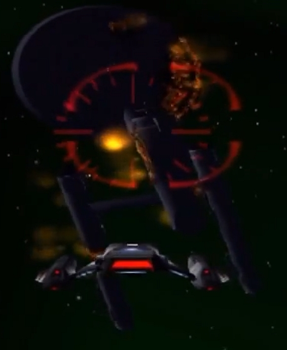 ISS Banshee