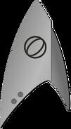 Starfleet Ranks 2250s Science Division - Lieutenant