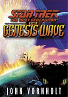 The Genesis Wave (omnibus)