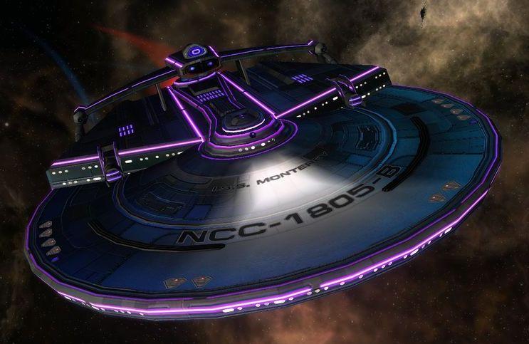 ISS Monterey (NCC-1805-B)