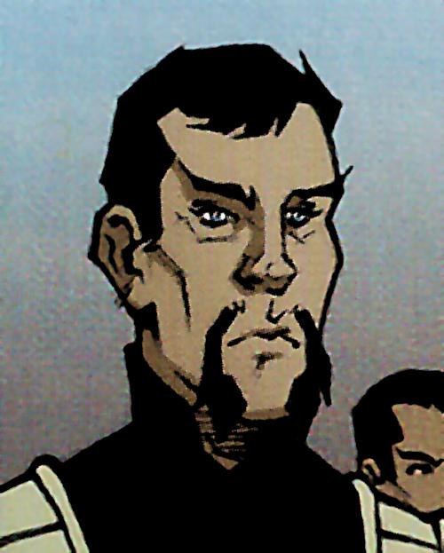 Kahlor, son of Kolox