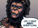The Primate Directive