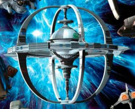 Deep Space 9 (II)
