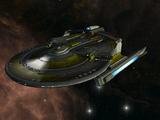ISS Dakota (NCC-1805-C)