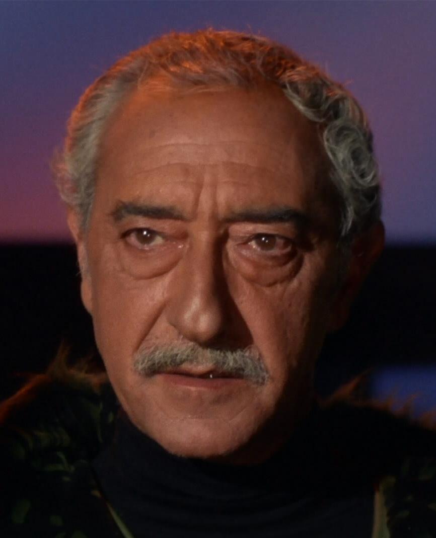 Anton Karidian