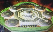 Mining Station Beta Rom
