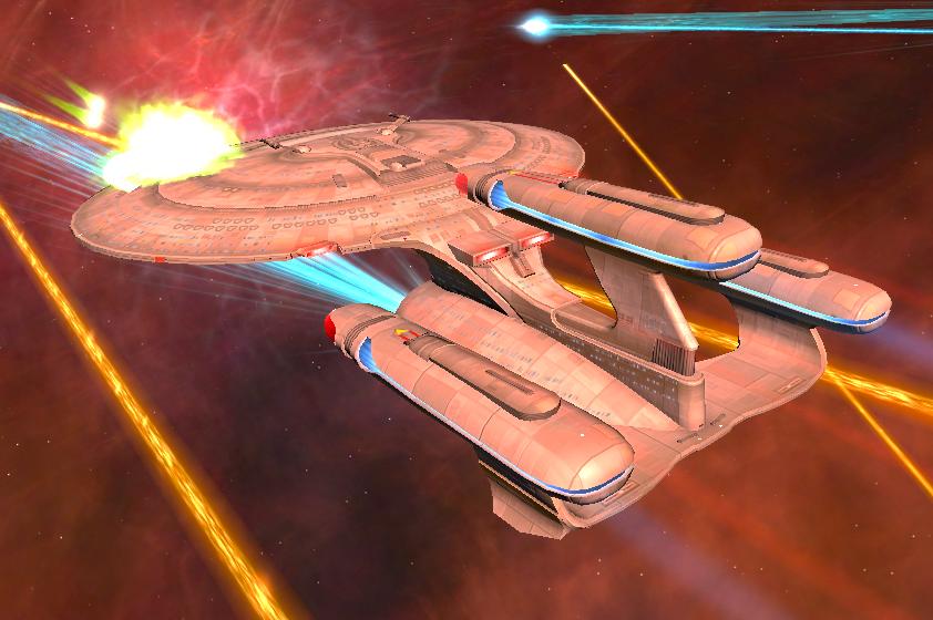 Dreadnought cruiser