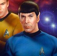 SpockTautee