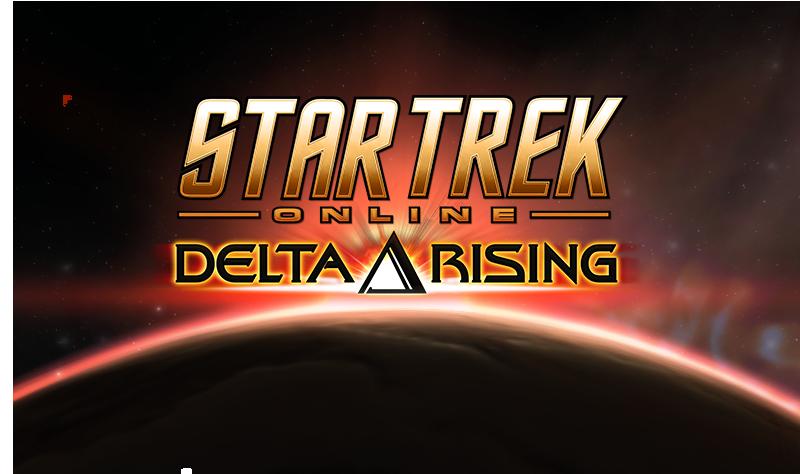 Delta Rising missions