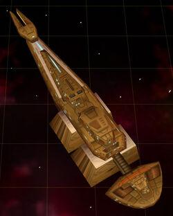 Cardassian mining freighter.jpg