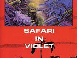 Safari in Violet