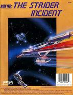 Strider incident