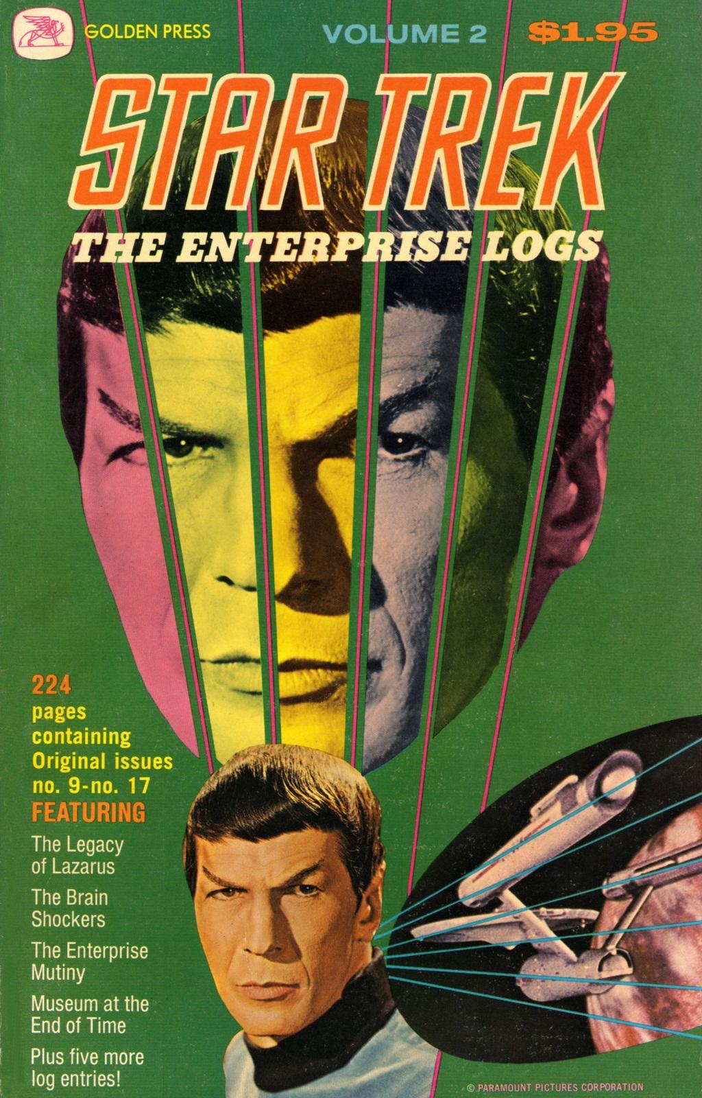 The Enterprise Logs, Volume 2