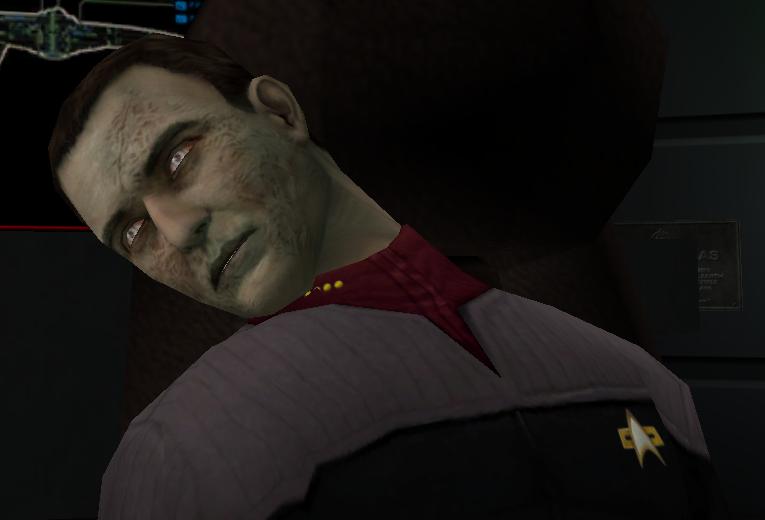 Galloway (Captain)