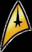 Constitution cmd insignia