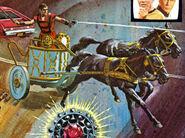 GK36-chariot