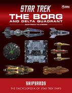 Shipyards The Borg cover