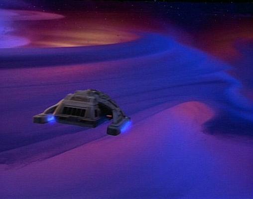 Vortex (episode)