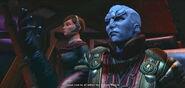 Klingon crew (Star Trek Online)