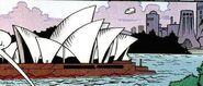 Sydney Marvel Comics