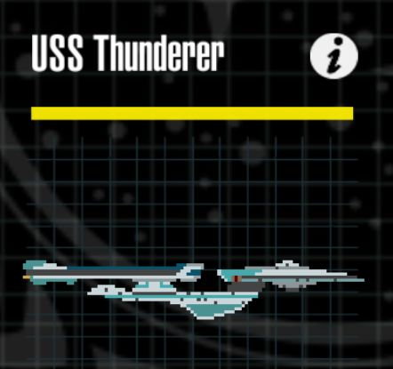USS Thunderer