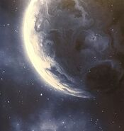 Moon Art of STO