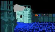ST25 - alien room -