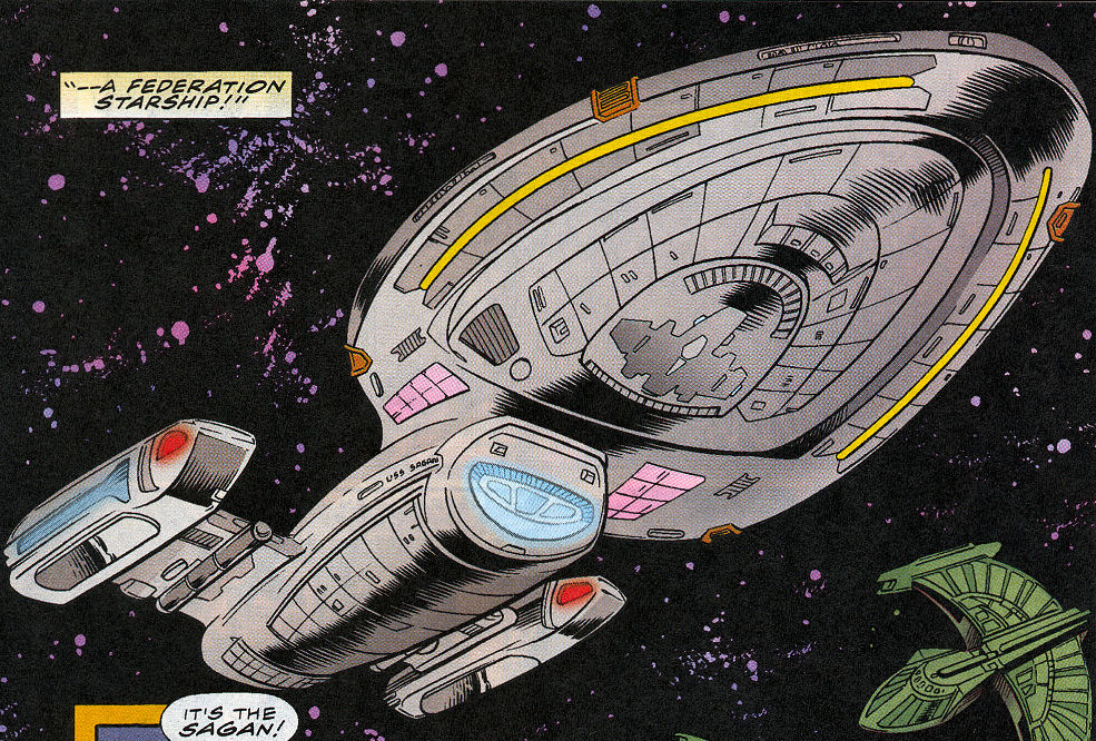 USS Sagan (NCC-75055)