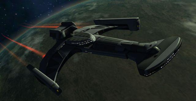 Dreadnought battlecruiser
