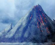 Mount Tarhana