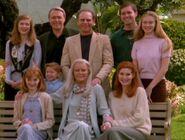Janeway family