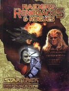Raiders, Renegades and Rogues