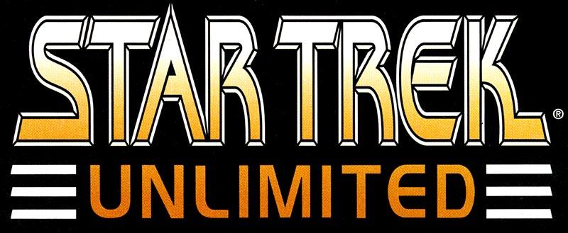 Star Trek Unlimited