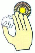 Tantalus colony logo