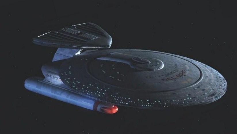 USS Nebula (prototype)