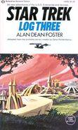 Log Three