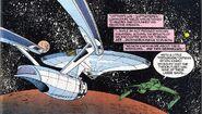 Enterprise-A Qapla