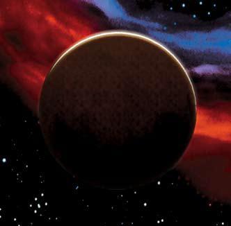 Jenolan Dyson Sphere