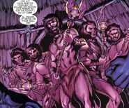 Legion-cavemen