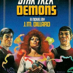 Demons (novel)