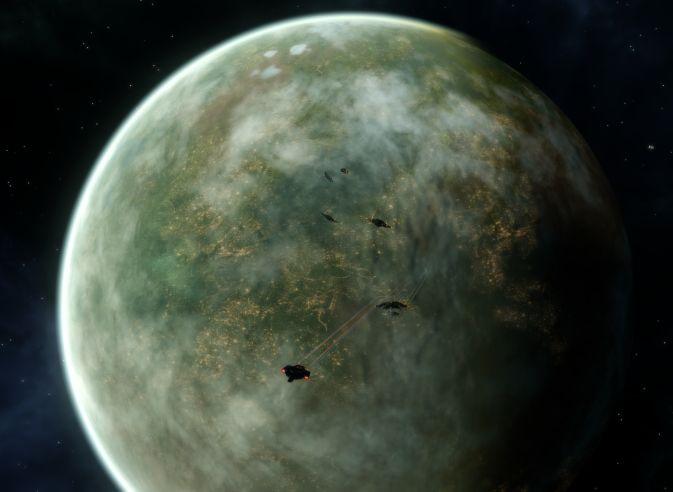 Karemma (planet)